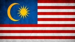 Beautiful Malaysian Flag HD Wallpaper